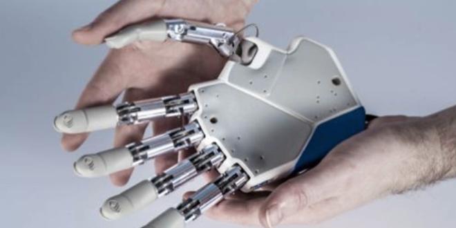 Najnowsze Bioniczna ręka, która czuje? Nowoczesna proteza dłoni! - techtutor.pl FD04