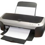 drukowanie AutoCAD