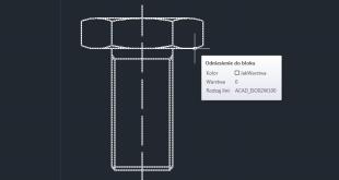 blok - kurs AutoCAD