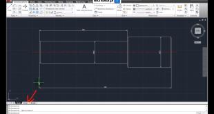 wydruk zaawansowany - AutoCAD kurs