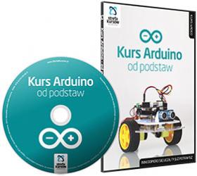 Polecany kurs Arduino