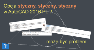styczny styczny styczny autocad 2016 pl