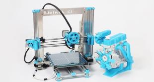czym jest druk 3d jelwek - drukarka 3d jak działa