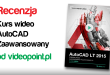 Zaawansowany kurs AutoCAD LT 2015 od videopoint.pl