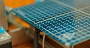 Stół grzewczy i termistor drukarka 3d prusa i3 - drukarka 3d jak działa