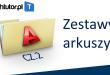 AutoCAD: Zestawy arkuszy cz.2