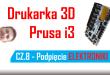 Elektronika drukarki – budowa drukarki 3D