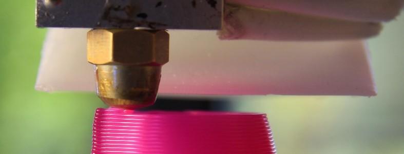 drukowanie 3d - drukarka 3d jak działa