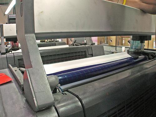 drukowanie 3d z lodu