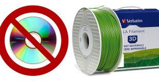 filament pla verbatim