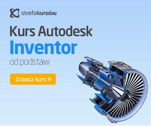 Kurs Autodesk Inventor