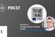 3DPODCAST #1 – Paweł Ślusarczyk, biodruk 3D i SKAFFOSYS