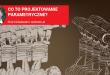 Projektowanie parametryczne w programach CAD