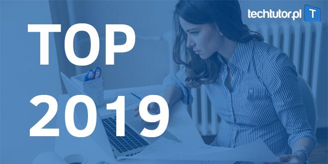 7 najpopularniejszych artykułów z 2019 roku